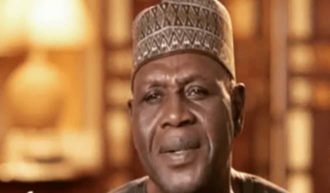 kingibe - MKO Abiola: Obasanjo was one of architects of June 12 annulment - Kingibe alleges