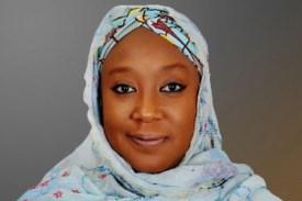 Image result for Foreign Affairs minister, Khadija Ibrahim, resigns