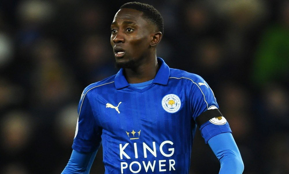 Ndidi Scores As Leicester City Thrash Newcastle United 5 0