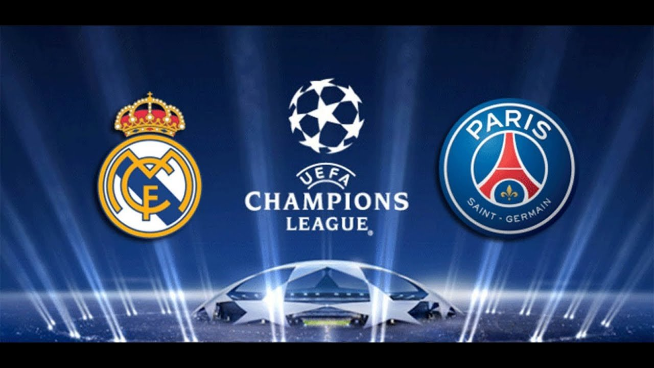 Paris Germain Uefa Champions League