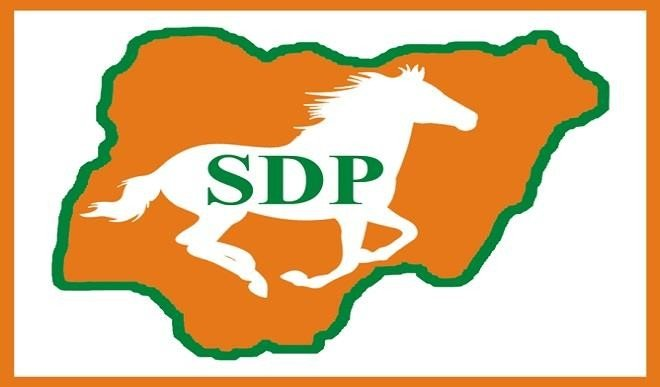 Kogi Poll: Sdp protests Alleged Inec's Move To Disqualify Candidate Protest