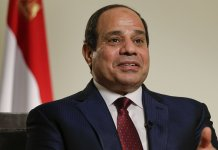 Rights Group Says Over 640 People Arrested After Protests In Egypt