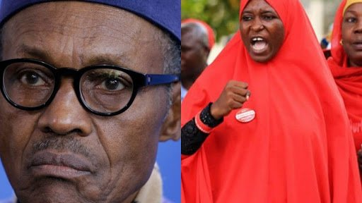 Image result for Stop comparing level of incompetence, leave Jonathan alone – Aisha tells Buhari