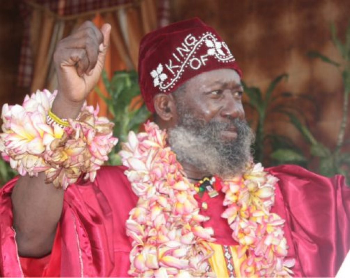 """Satguru Maharaj Ji On Saturday Urged Nigerians To Look Inwards Toward Finding Cure For The Pandemic Coronavirus. In A Statement On Saturday, """"the Perfect Living Master"""" Attributed The Ravaging Pandemic To """"consumption Of Animals That Are Not Fit For Human Consumption And Various Lifes"""