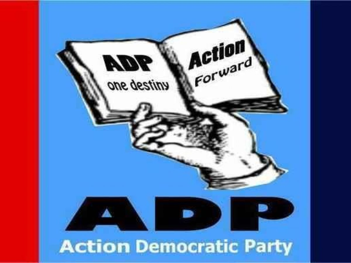 Lagos State Action Democratic Party