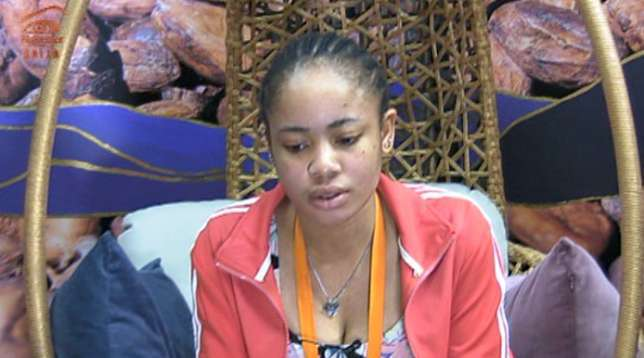 nina - Ex-Big Bother housemate, Nina loses dad