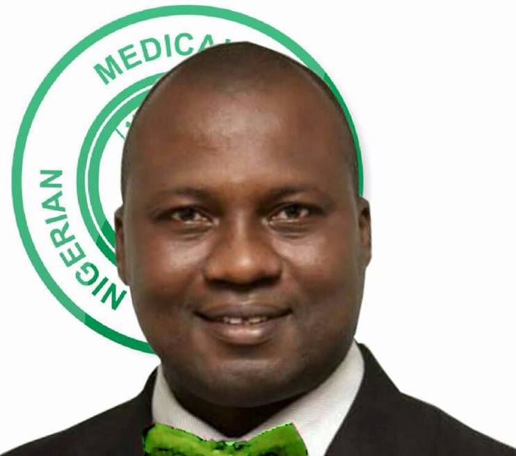 Francis Adedayo NMA president - Unhealthy rivalry affecting quality service delivery in health sector – NMA
