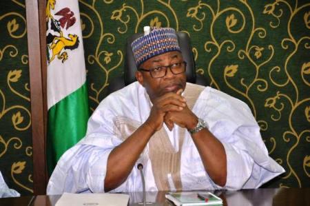 Image result for Ex-Gov Mohammed Abubakar of Bauchi