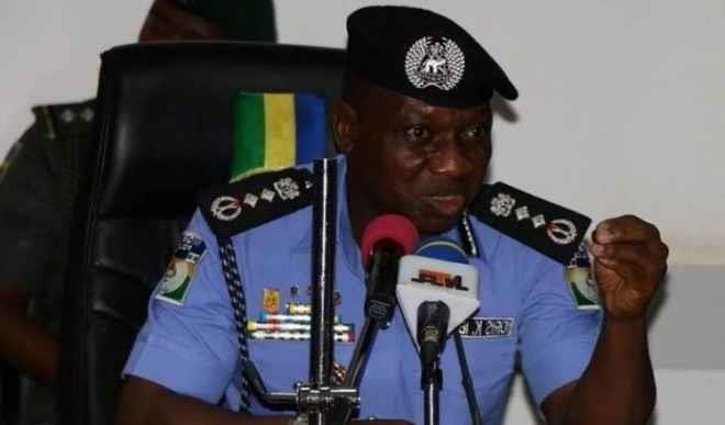 Bayelsa Police