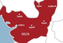 Flood: Delta Govt Sends Relief Materials To Affected Oil Community
