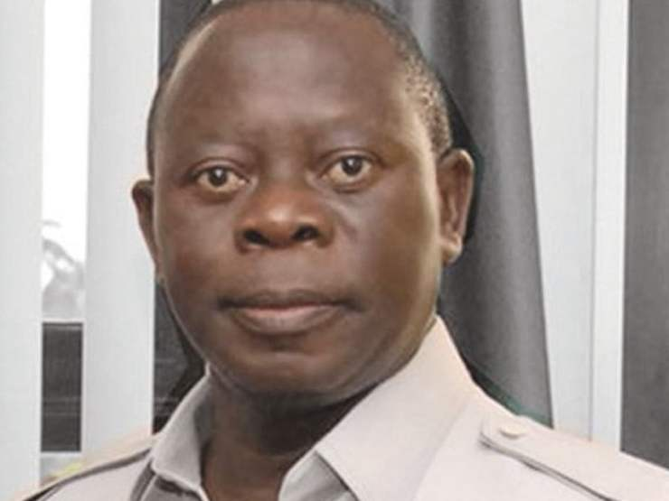 PDP reacts to alleged detention of Oshiomhole by DSS over bribery