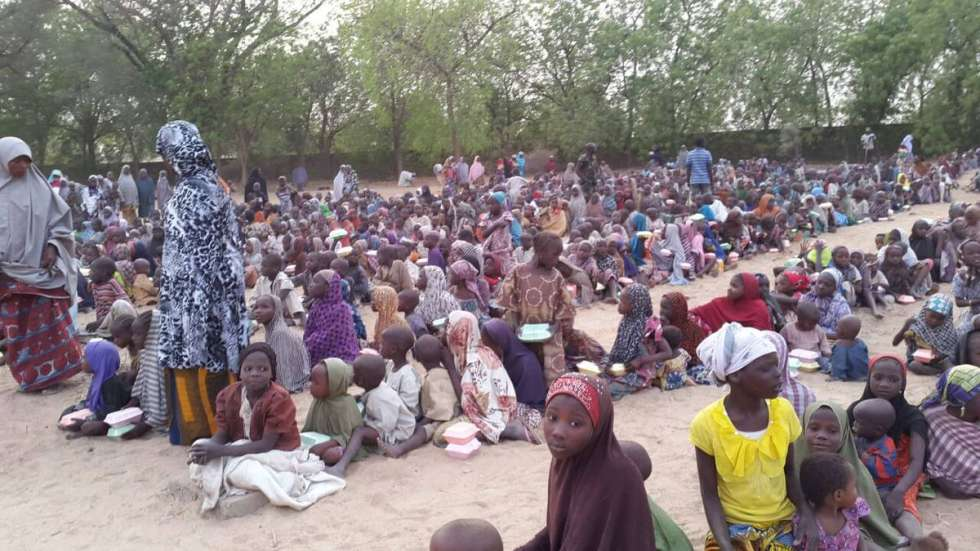 Plateau Idps Want Assistance From Fg, International Community