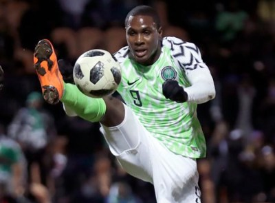 AFCON 2019: What Obi Mikel's return means to Super Eagles – Odion Ighalo 1