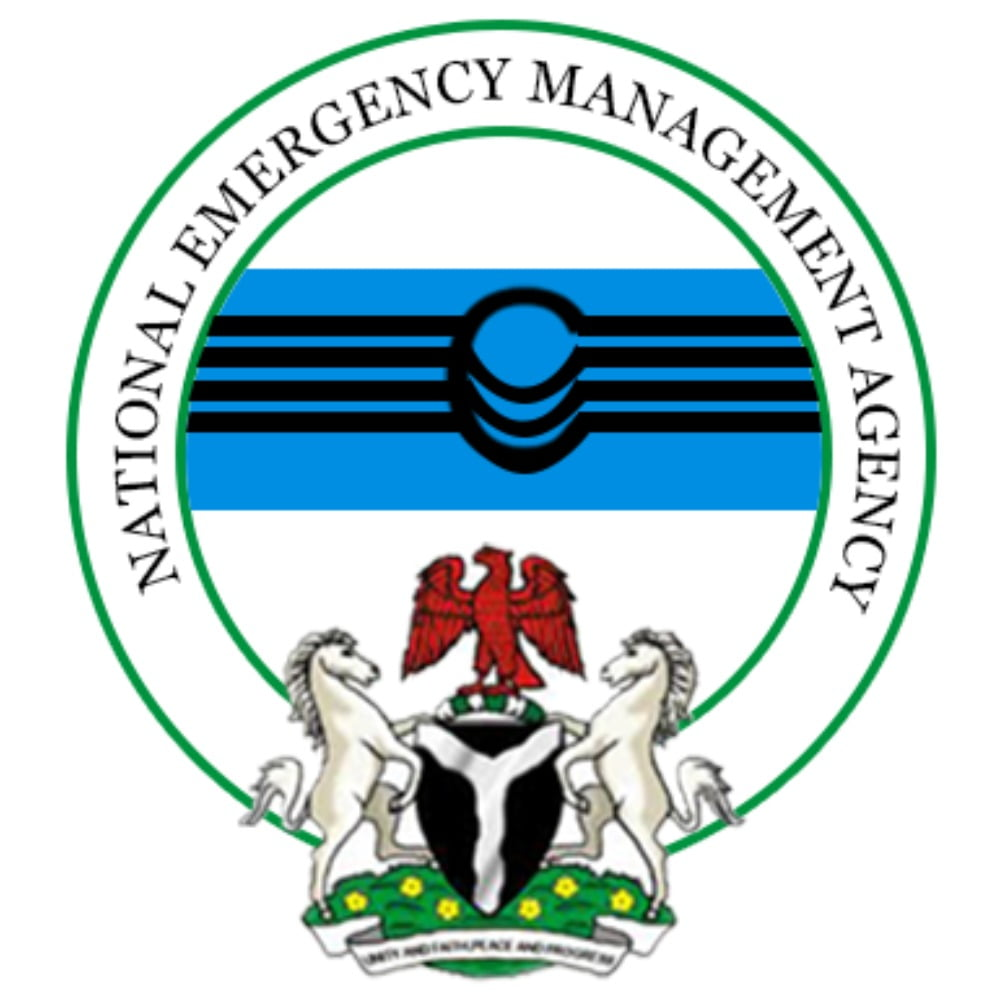 The national Emergency Management Agency (nema) On Tuesday Distributed Millions Of Naira Worth Of Relief Materials To Victims Of Armed Banditry Displaced From Three Local Government Areas Of Niger.