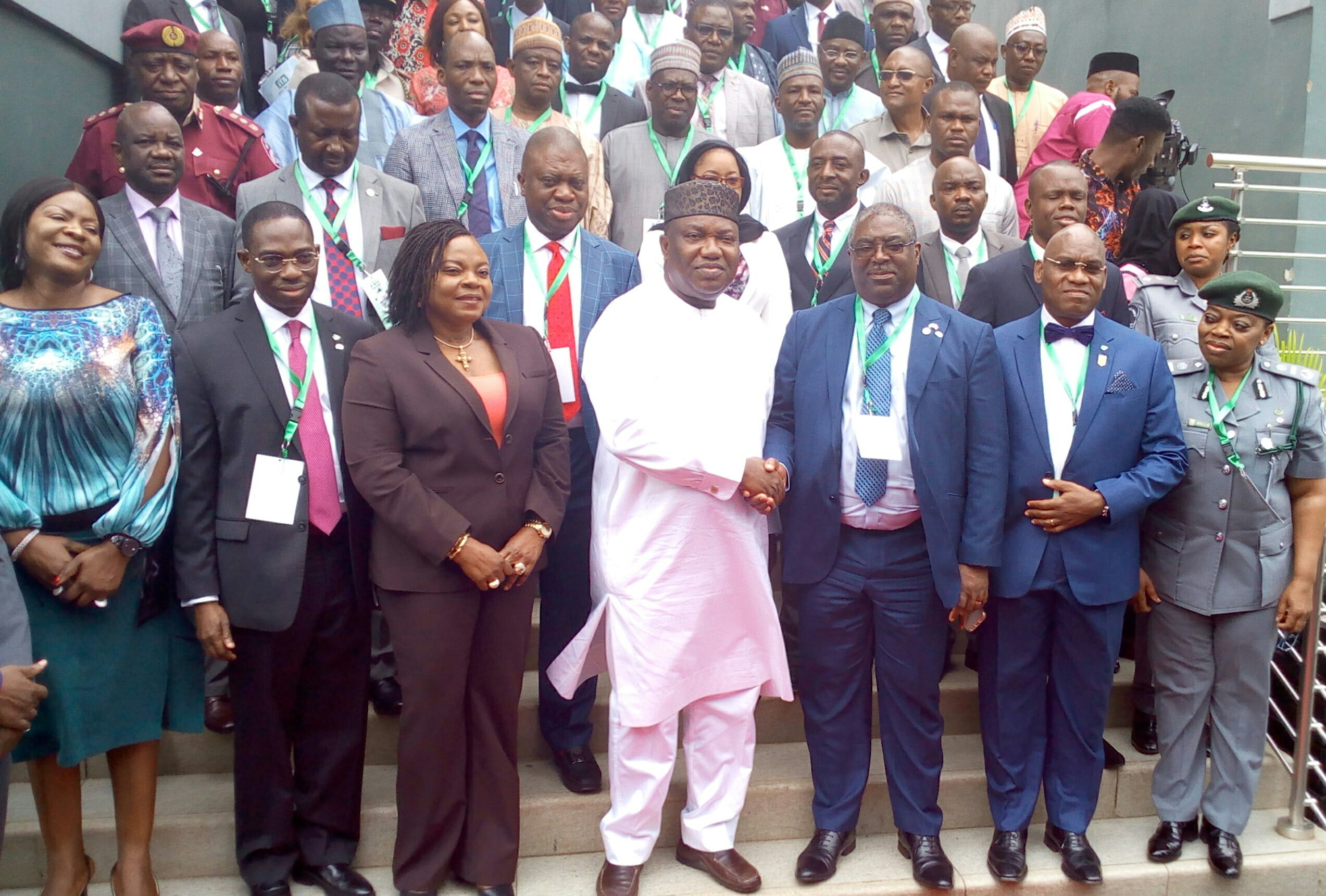 Enugu State Govt. To Seal Off 3,000 Institutions Over Tax Evasion