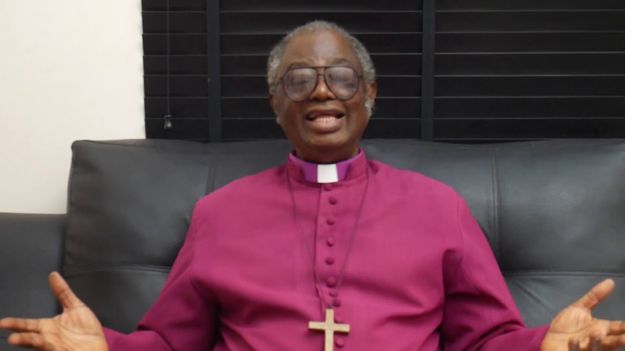 Archbishop Tunde Adeleye Of The Niger Delta Province, Anglican Communion, Has Advised Nigerians To Suspend Their Communal Lifestyle Until Eradication Of Coronavirus. Adeleye Gave The Warning At A Pr