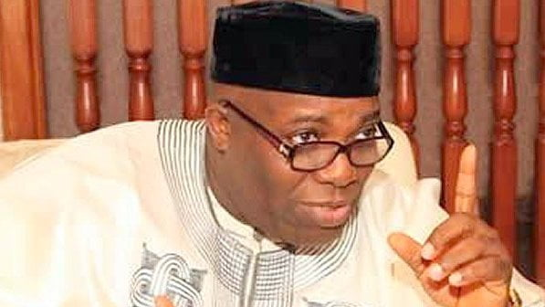Image result for Where is your integrity – Okupe attacks INEC over delay in announcing final results
