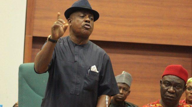 APC vs PDP: Why Buhari govt decided to arraign CJN Onnoghen on criminal charges – Secondus
