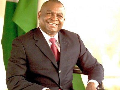 Ex-Governor Chimaroke Nnamani floors Senator Nnaji in Appeal Court 1