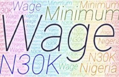Image result for New minimum wage
