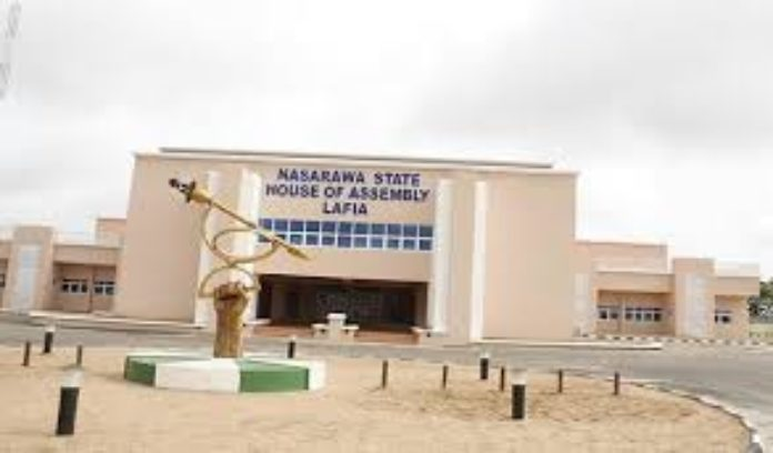 NASARAWA State House of Assembly 696x408 - Assembly tasks Nasarawa Govt totackle unemployment