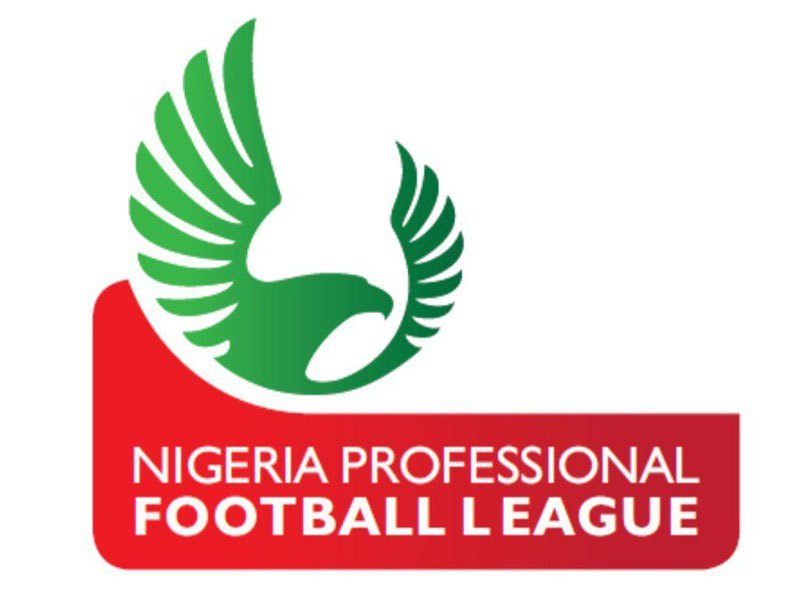 Nigeria Professional Football League Npfl Match