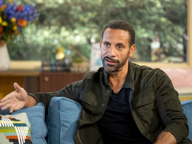 Super Eagles Legend reveals the reason why Man Utd lost to PSG Rio Ferdinand