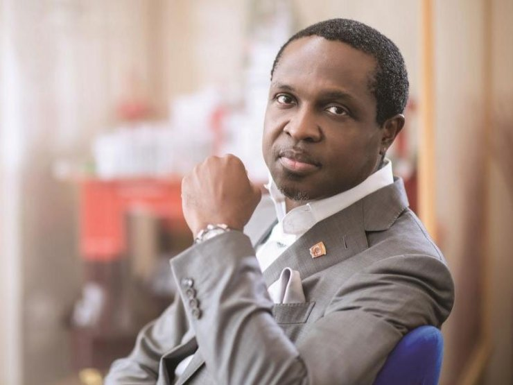 PDP berates Tonye Cole for 'demarketing' Rivers