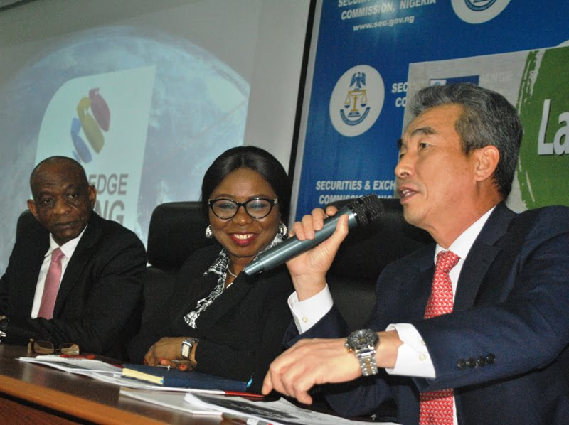 Nigeria Has All It Takes For Technology Development : s/korea Ambassador