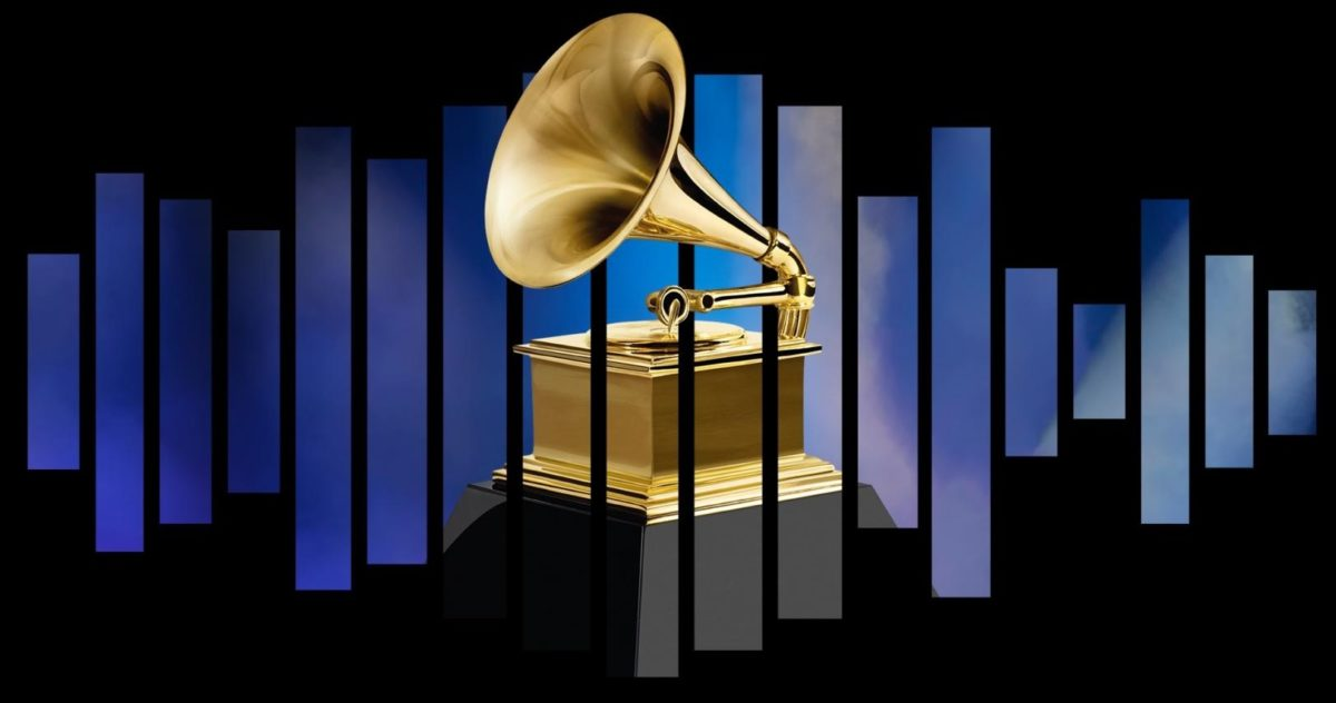 grammys logo 2019 1200x632 - Grammys reveals host of 2020 award