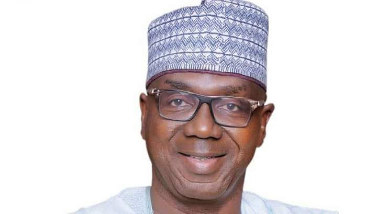 Gov. Abdulrahman Abdulrazaq Of Kwara Has Commiserated With The Opposition Pdp And The People Of Ekiti Local Government Area Of The State Over The Death Of One Of The Suspended Councilors, Hon. Adeniy