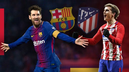 Spanish Football's Top Flight Has Recommended That All Its Clubs Join Fc Barcelona And Atletico Madrid In Introducing Pay Cuts To Staff, Including Players. It Said This Would Help In Coping With A