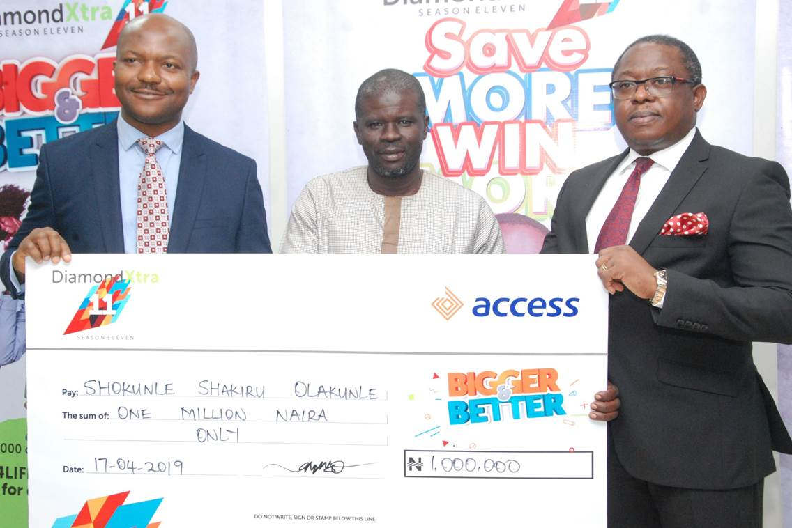 Access Bank Introduces Free Banking For Senior Citizens