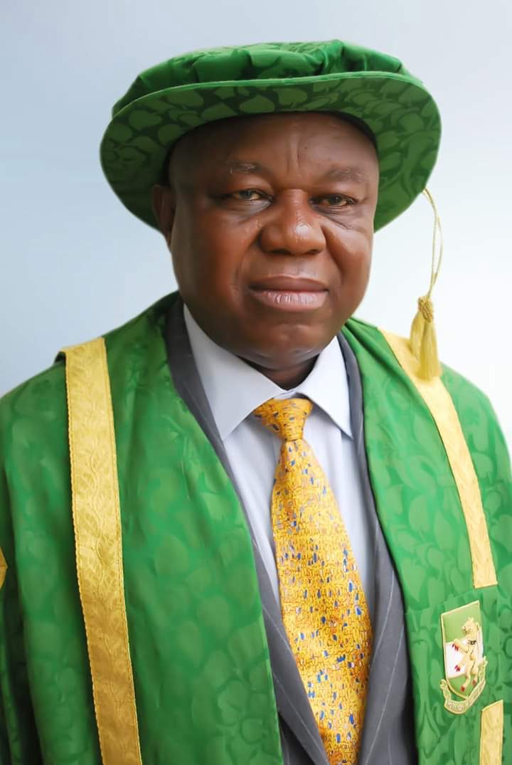Nsukka Town Union Organises Reception For Unn Vc