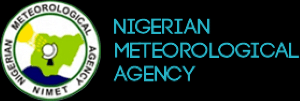 NIMET logo 9 - NiMet predicts dry weather for Thursday Weather