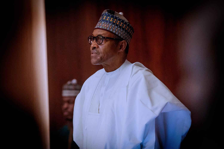 buhari react - Democracy Day: 'Declare MKO Abiola president'- NANS tells Buhari