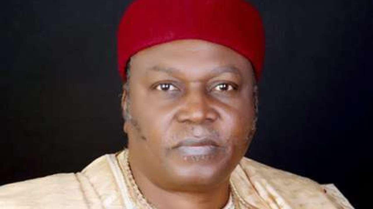 1Darius Ishaku - Punch Newspaper Today -  Nigeria News -