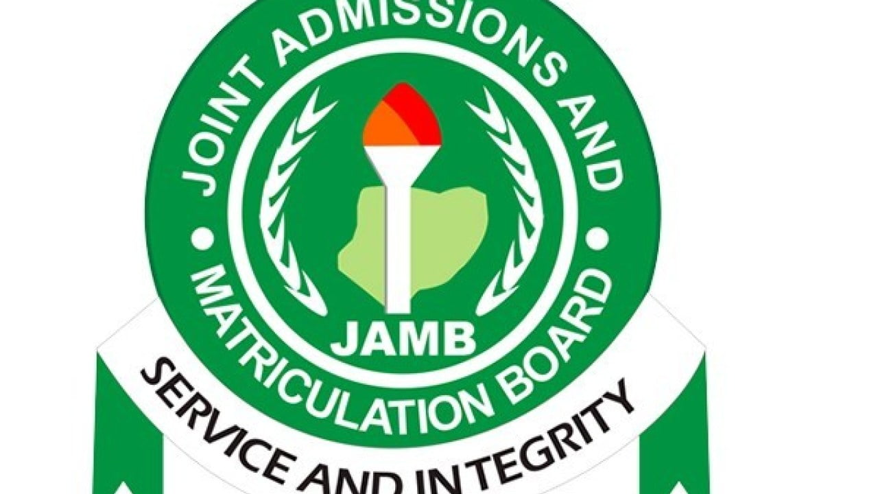 Joint Admissions Matriculation Board Jamb