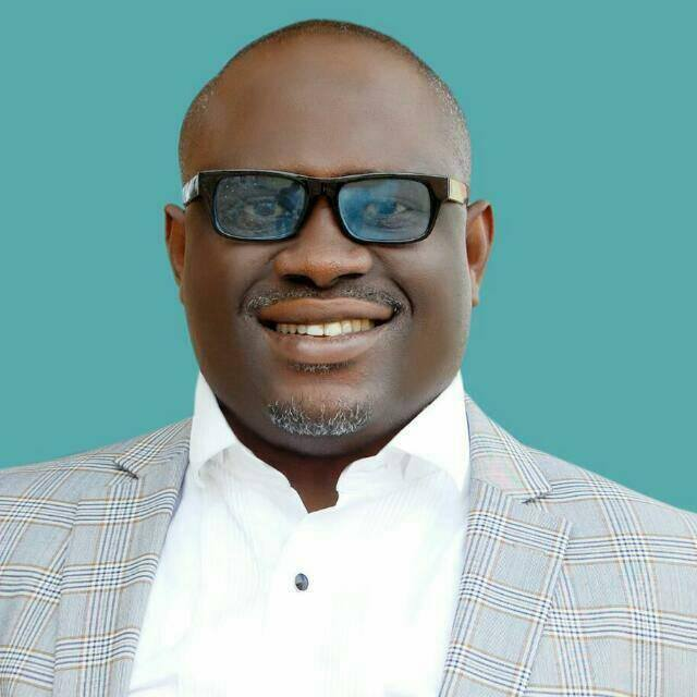 Speaker Akwa Ibom House Assembly Aniekan