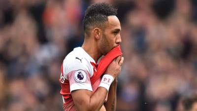 Aubameyang agrees to join Manchester United from Arsenal