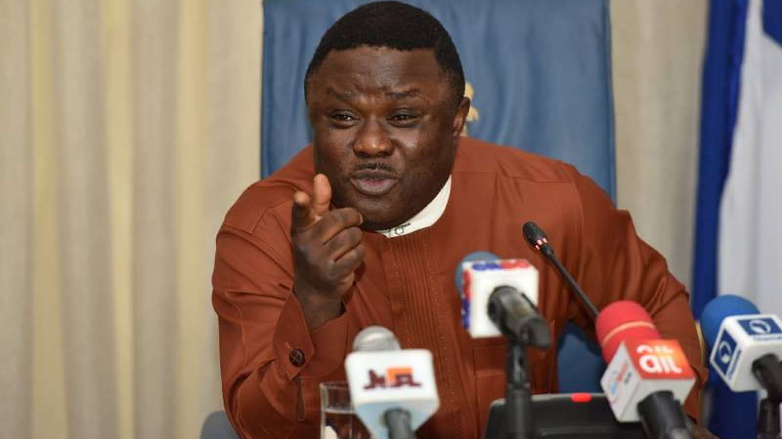Mr Castro Ezama, the Special Adviser to Gov. Ben Ayade on Education, says Cross River is equal to the task as it concerns the Federal Government's guidelines on school resumption. Ezama expressed the readiness of the state to implement the guidelines, in an interview with the News Agency of Nigeria on Tuesday in Calabar. Federal […]