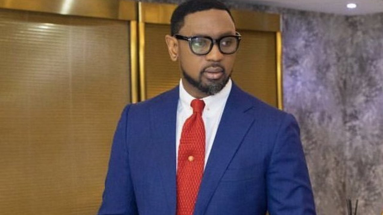 "Rape Case: Fatoyinbo Files Preliminary Objection, Says Case ""filed Out Of Time"""