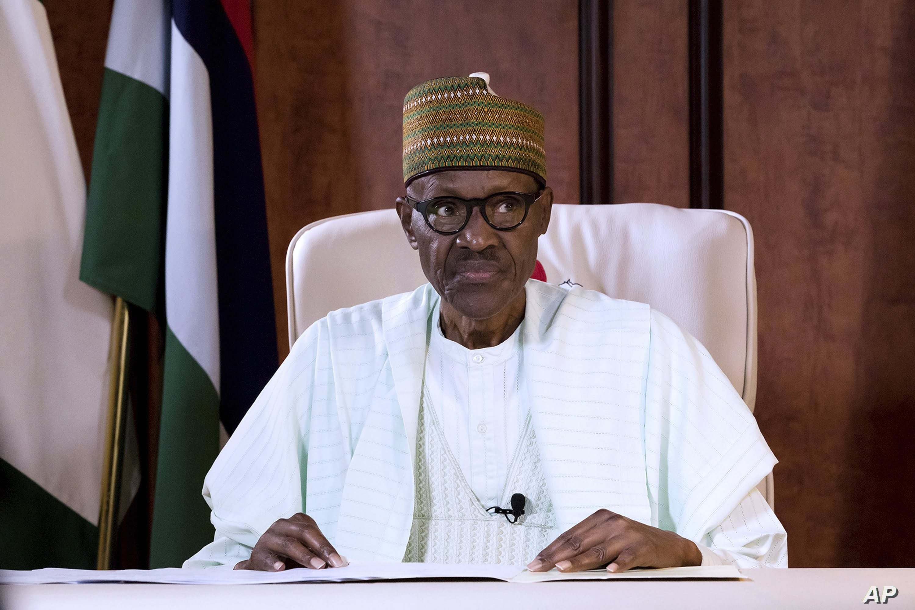 Simplify Land Ownership Process, Buhari Urges States