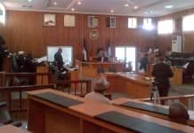 Cross River House Assembly Ekpo Bassey