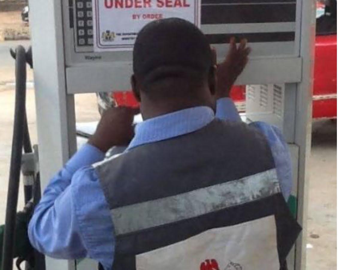 DPR - DPR seals 13 illegal petrol stations in Akwa Ibom