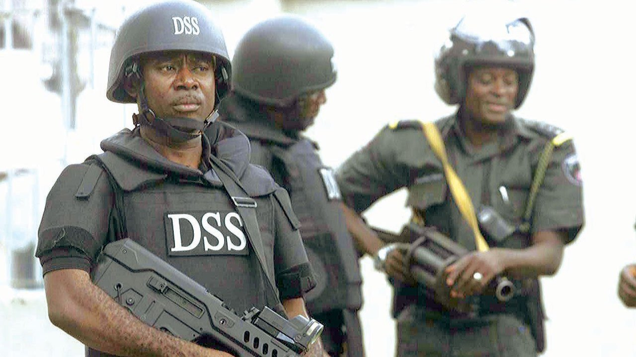 Dss Says It Has No Official Twitter Handle