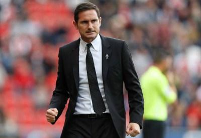 Breaking: Frank Lampard snub Chelsea 1