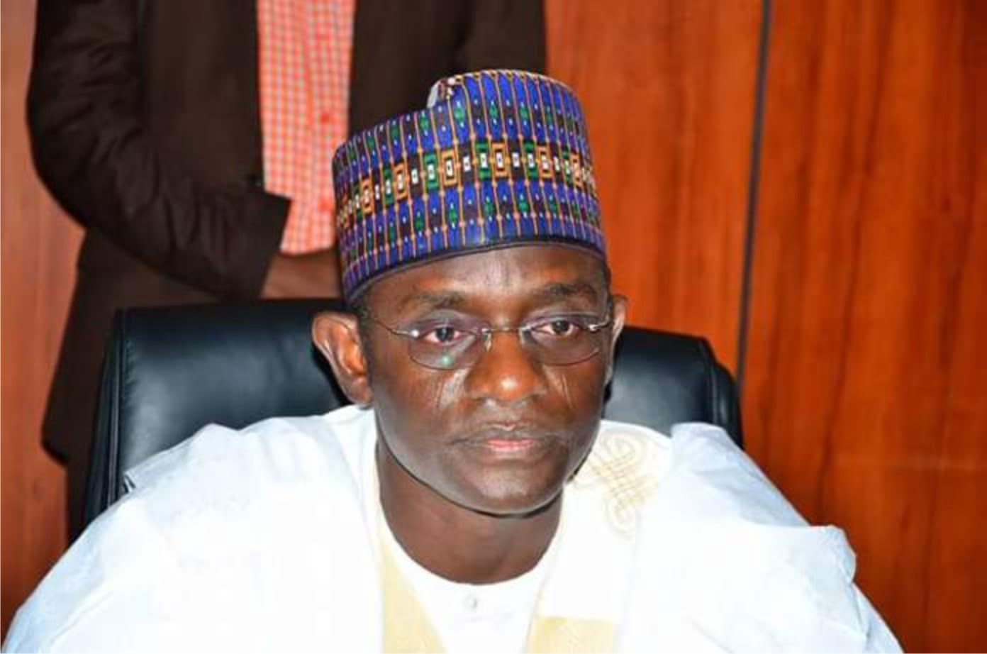 Governor Mai Mala Buni of Yobe State - The Guardian News paper Today -  Nigeria News -