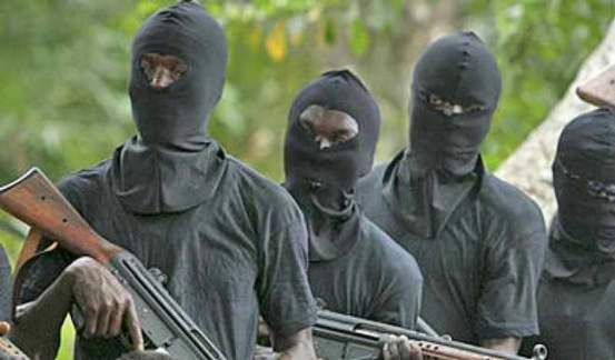 The kidnappers are attacking the Ibadan community, kidnapping the farmer's son
