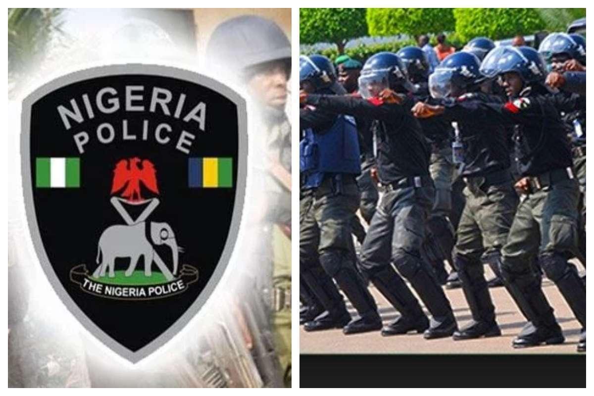 Police arrest 10 over diversion of generators, engine oil worth N40m